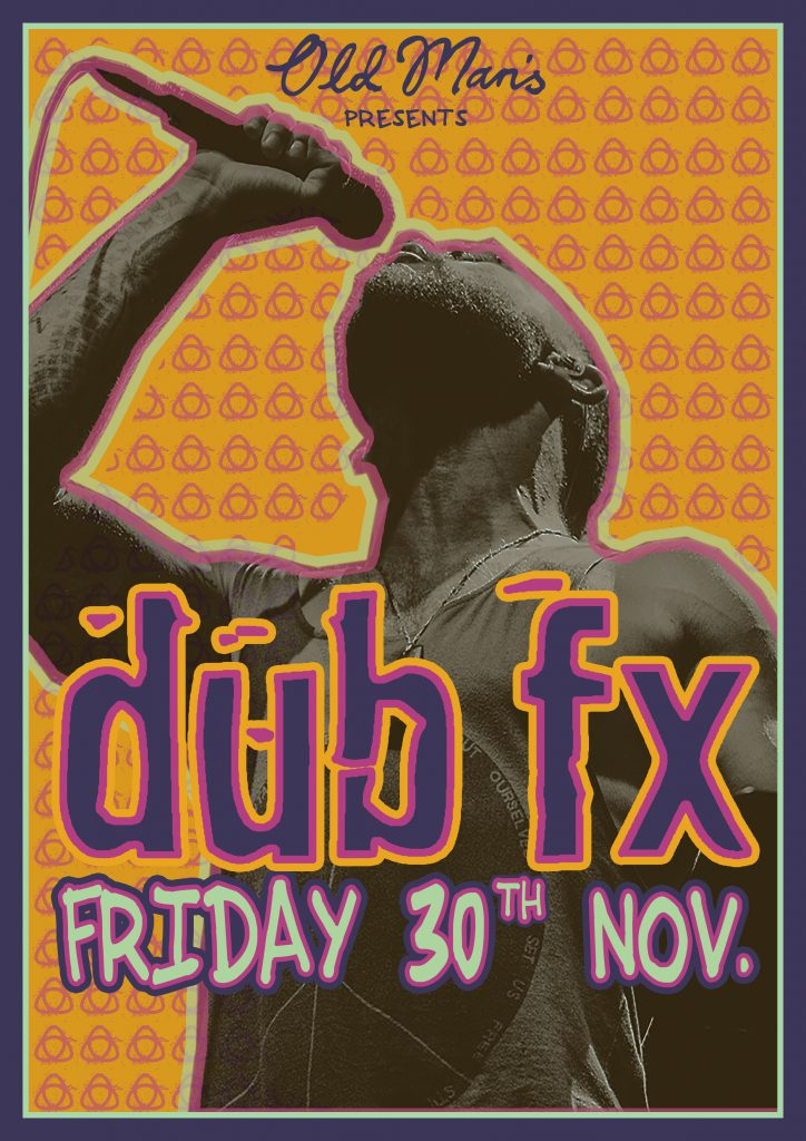 DUB FX - FRI 30 NOV - A3.2